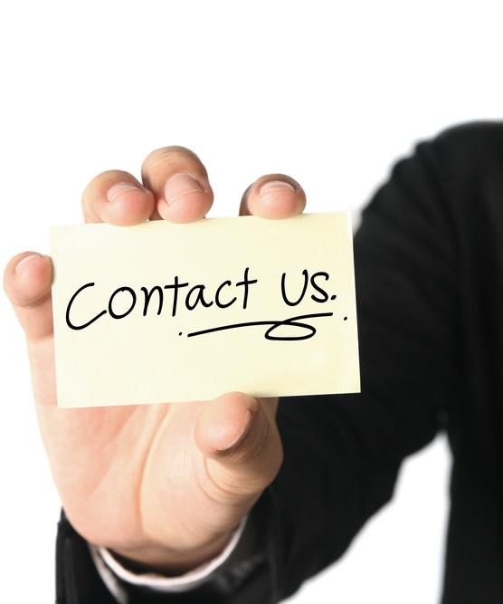 Contact Infocus Audits