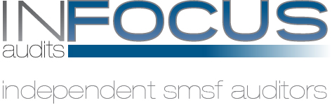 Infocus Audits - SMSF Auditors Melbourne Logo